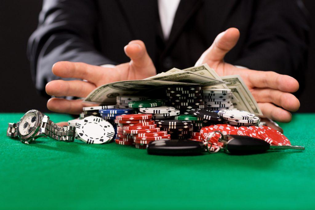 gambling bengali meaning