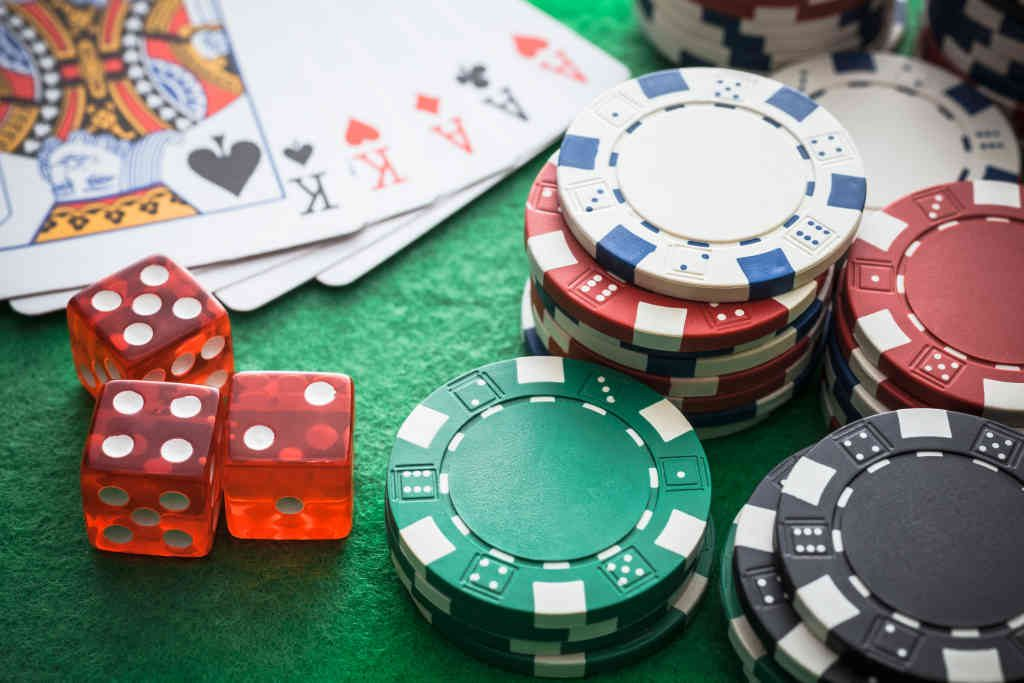 Gambling Agent Tips