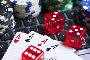 online gambling a problem
