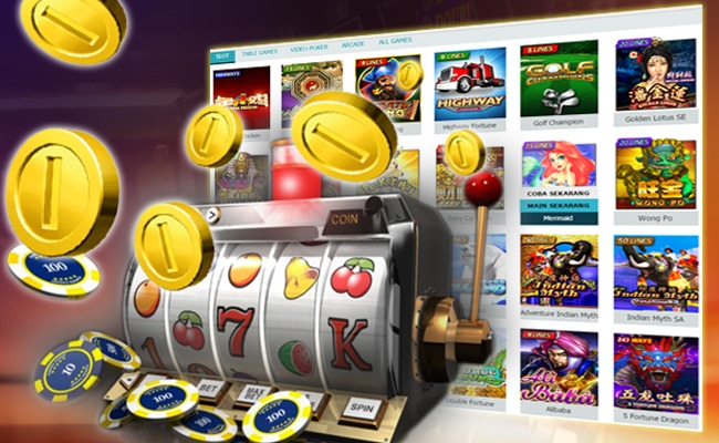 play online real money slots