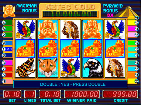Buffalo gold slot machine wins 2018
