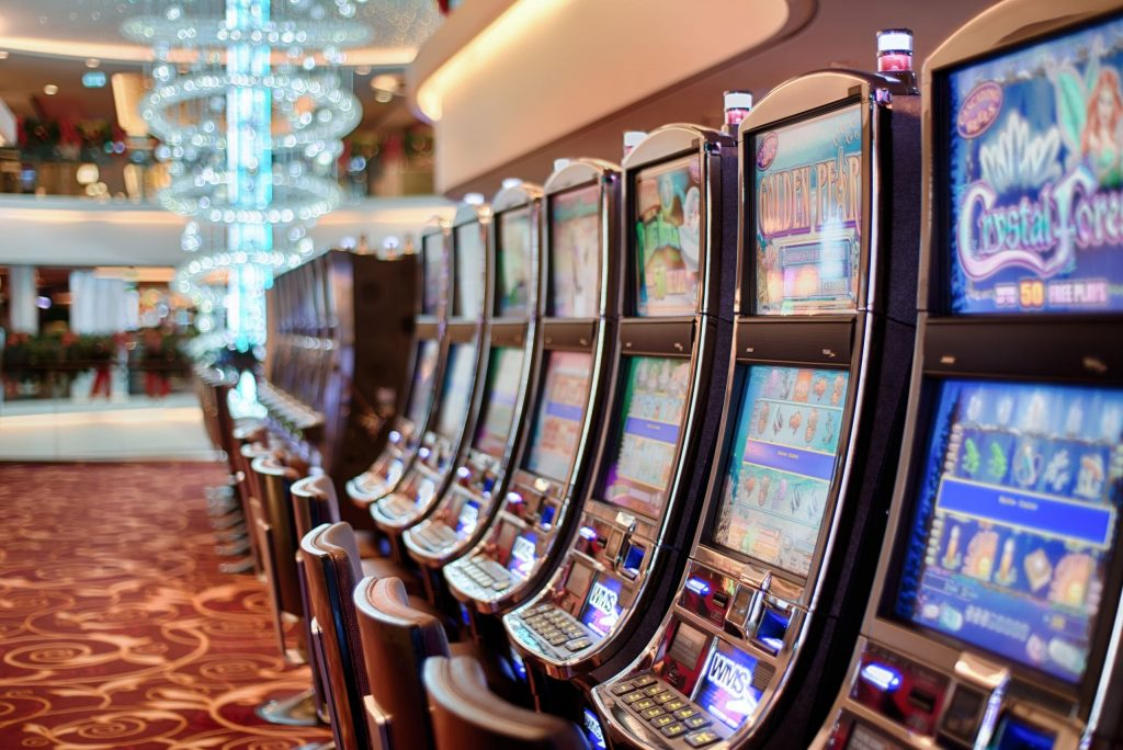 Join in a prominent platform and fulfill your slot gambling desires