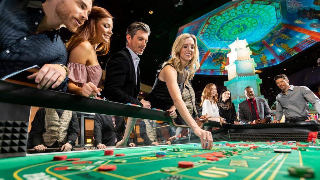 Basic Online Klik777 Online Gambling Site Techniques for Time