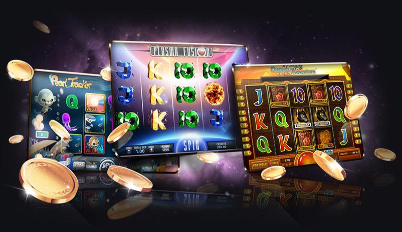 Slot Sites