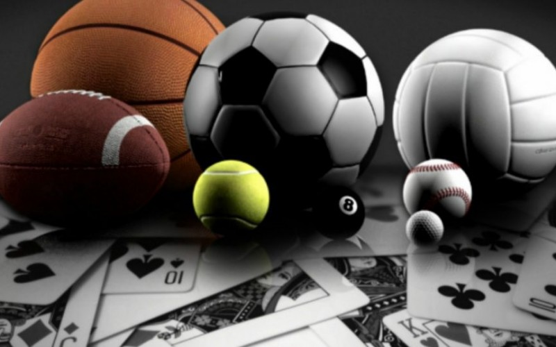 Sports toto site betting