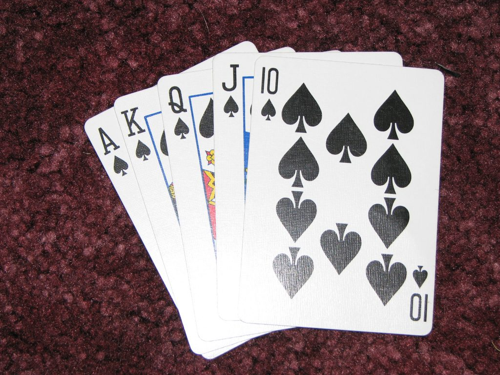 card game sites