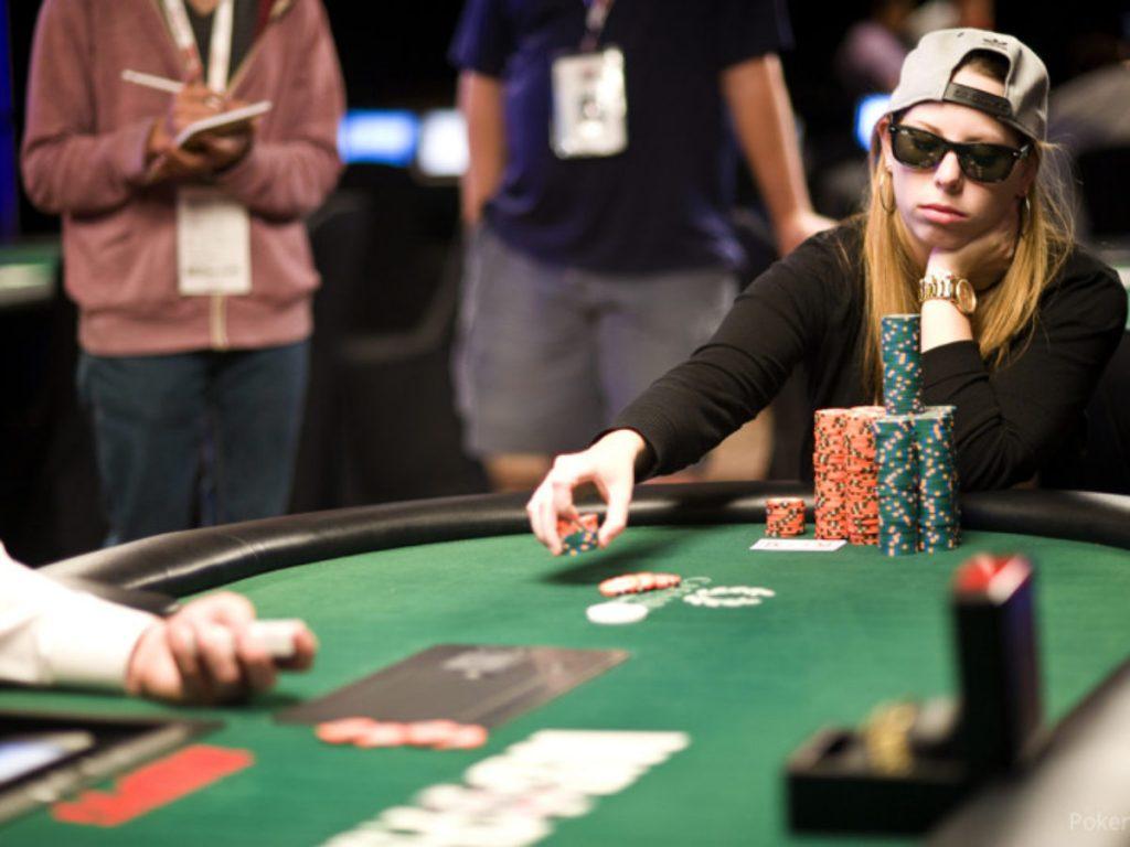 web based casino