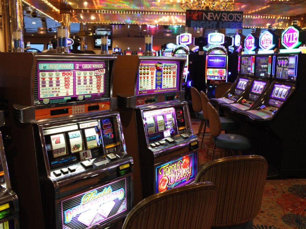 betting club