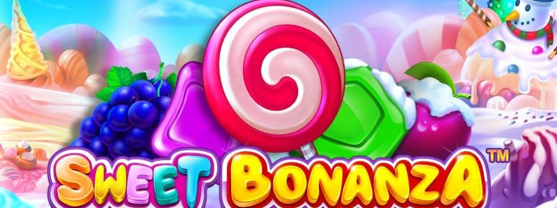 Sweet Bonanza Slots